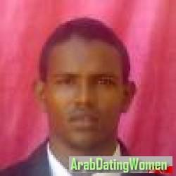 mohamed, Somalia
