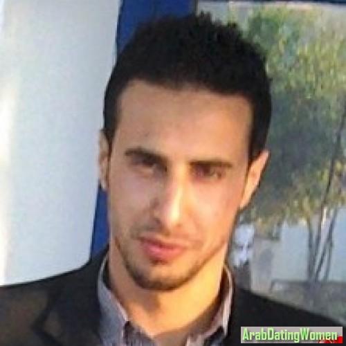 Mounir85, Algeria