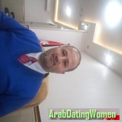 Haytham, 19700901, al-H̨uşun, Irbid, Jordan