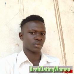 Darboe, 19971010, Banjul, Banjul, Gambia