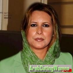 AishaGaddafi1, 19761225, Muscat, Maskat, Oman