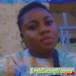 Gifted, 19940515, Lagos, Lagos, Nigeria